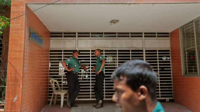 ISIS Claims Responsibility For Killing Bangladesh Hindu Man