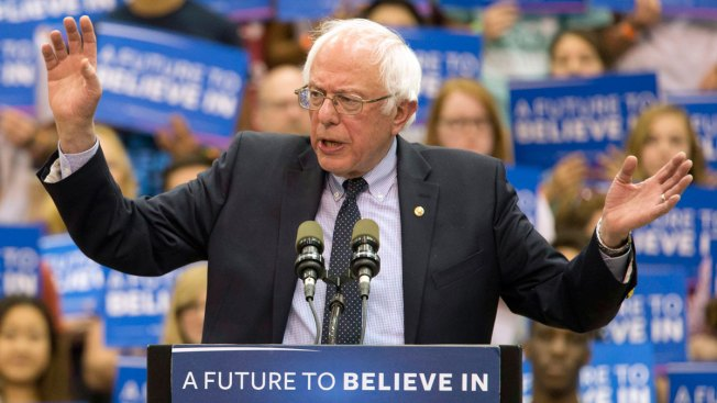 Sanders Allies Plan Meeting in Chicago to Discuss Future of Movement – NBC Chicago