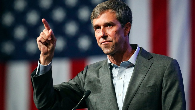 Beto O'Rourke Apologizes for 'Demeaning' 1991 Student Article