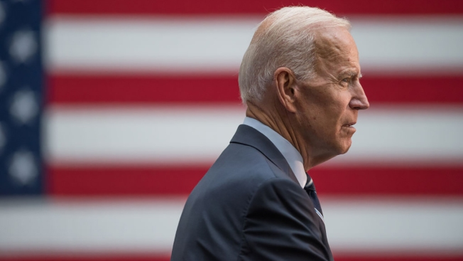 Joe Biden Draws Line Against Progressives on Health Care