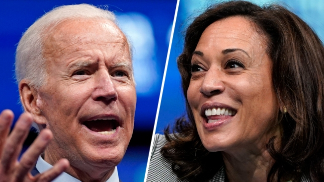 Biden, Harris Join Warren to Promise Teacher as Ed Secretary