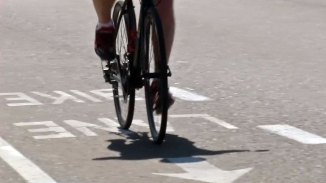 Hammond Mayor's Cycling Shocker: 'Penis Graffiti All Over The Bike Trail'