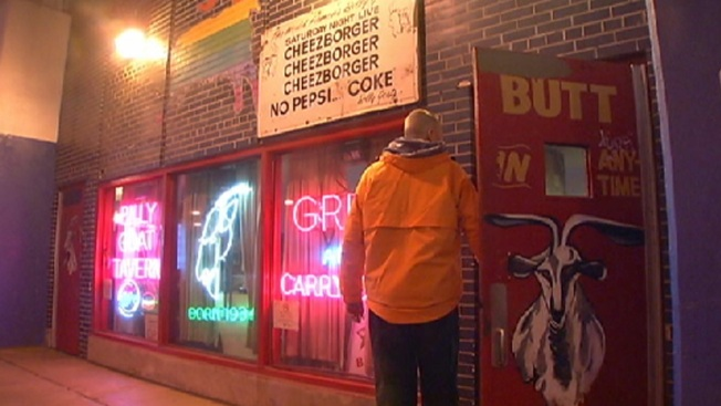 Original Billy Goat Tavern To Stay Put