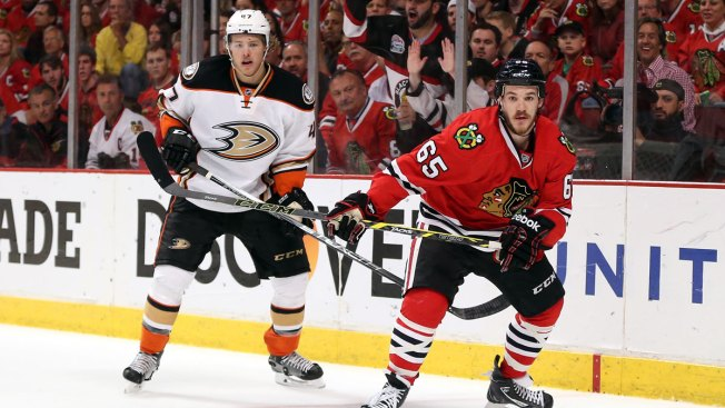 Three Stars: Keith, Desjardins Key as Hawks Force Game 7