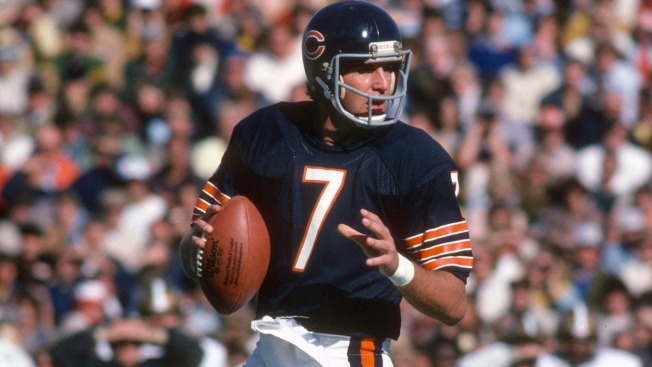 Former Bears QB Gets 18 Months for DUI