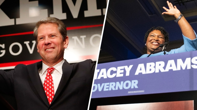 Georgia Makes Election Results, Kemp Victory Final by Certifying Votes