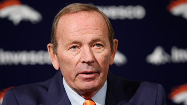 Broncos Owner Pat Bowlen Dies at 75 Before Hall Enshrinement