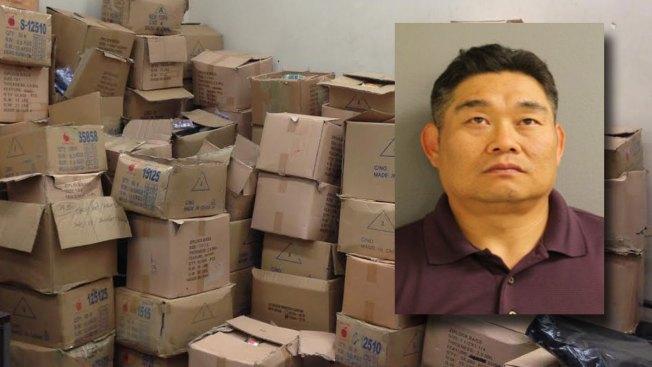 Police: $60K Worth of Drug Paraphernalia Found in West Side Store