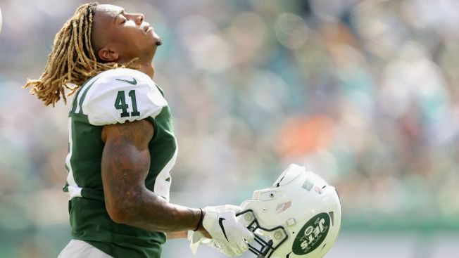 Chicago Bears Reportedly Sign Buster Skrine to Contract