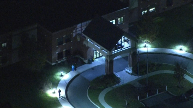 Pa. Nursing Home Employee Photographed Dead Residents, Police Say