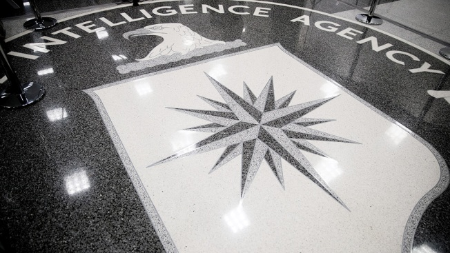 Ex-CIA officer arrested after keeping notebooks with classified info
