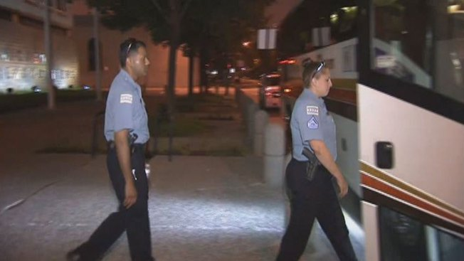 Officers Head to Springfield to Attend Parole Hearings of Convicted Cop Killers