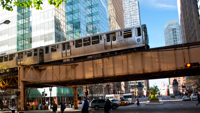 Chicago to Hold Public Hearing for Planned CTA Expansion