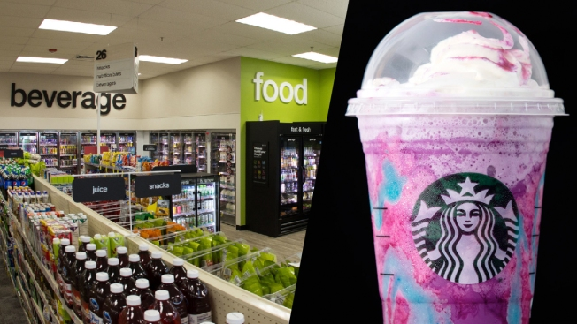 CVS, Starbucks Highlight America's Love-Hate Relationship With Sugar