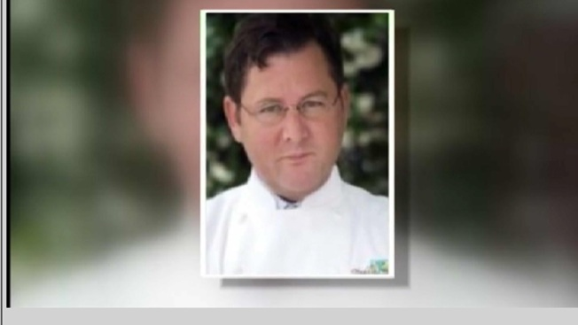 Charlie Trotter's Widow Plans Library, School in Chef's Honor