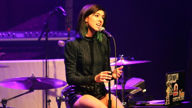 Celebs React to 'Voice' Singer Christina Grimmie's Death