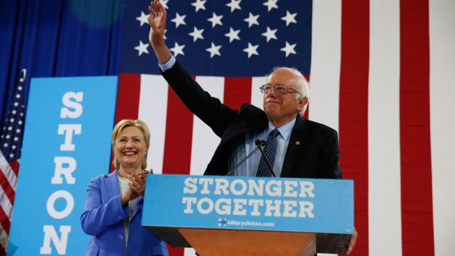 Sanders to Meet With Delegates Before Democratic Convention