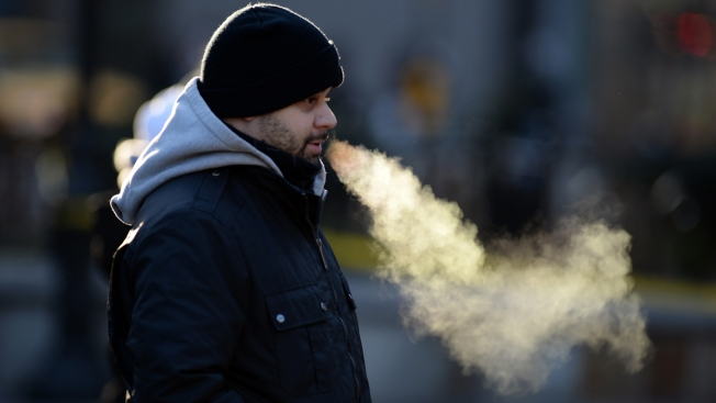 Two More Cook County Deaths Attributed to Cold