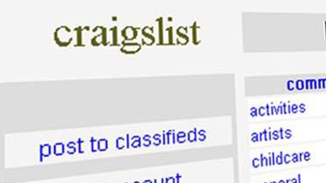 Craigslist Ad Seeks Baby's Daddy From Aragon Bathroom Tryst