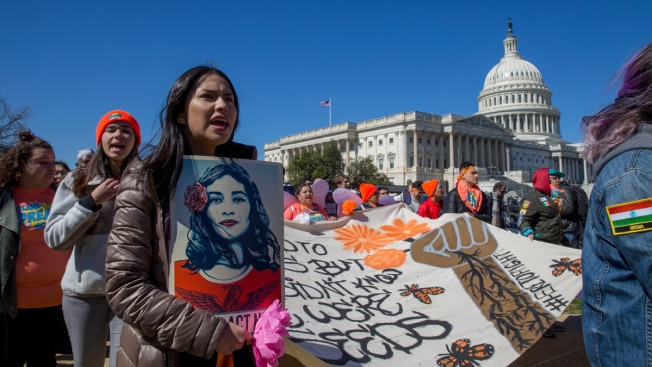 Federal Judge: Lawsuit Against DACA's Rescission Can Proceed