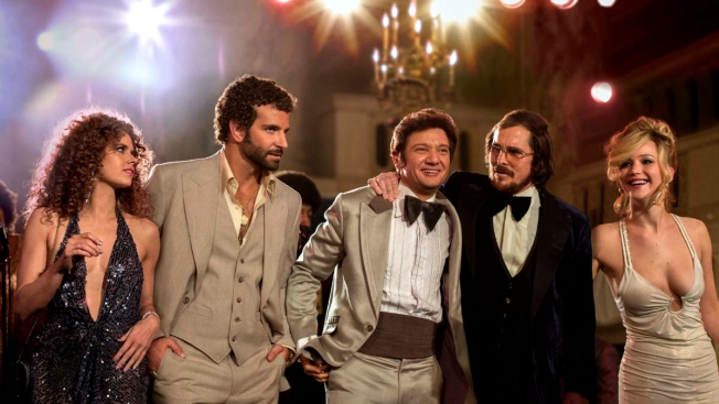 "NY Film Critics Name ""American Hustle"" Best Film"