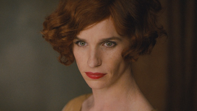Eddie Redmayne Stuns in 'The Danish Girl' Trailer