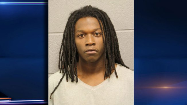 Fifth Man Charged in Chicago Mass Shooting
