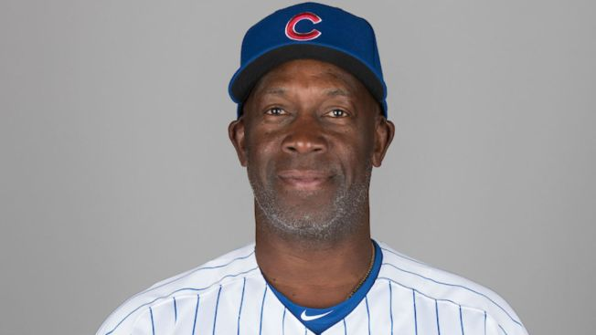 Chicago Cubs Fire Hitting Coach Chili Davis