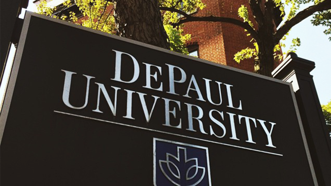 DePaul University College of Law Cancels Event at Chicago's Trump Tower
