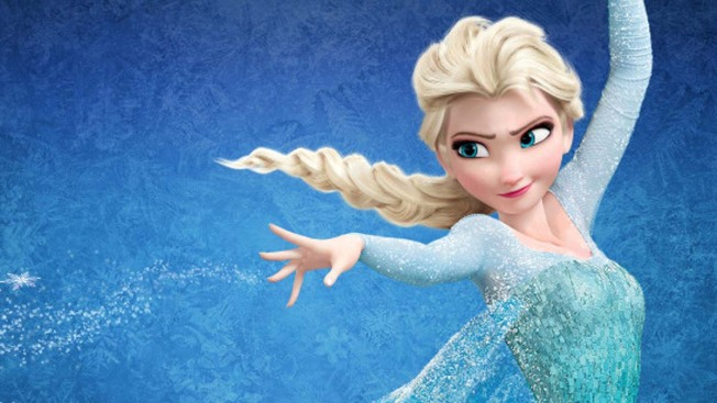 Frozen Is No. 1: Disney Flick Becomes the Highest Grossing Animated Film of All Time at the Box Office