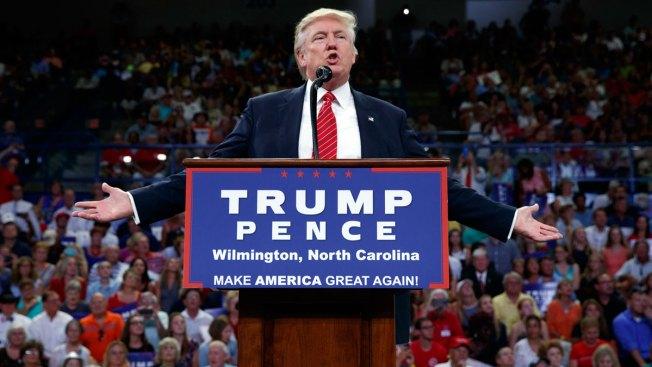 Trump 'Fine' With Sending American Citizens to Guantanamo Bay