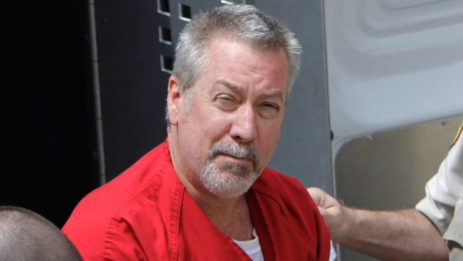 Inmate Testifies Drew Peterson Admitted Killing Missing Wife, Wanted Prosecutor Killed