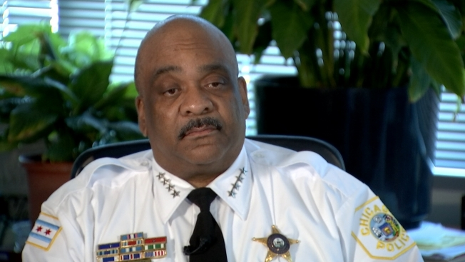 Police Review Staffing As Hiring Freeze Looms