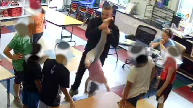 Workers Watched as Child Suffered 'Extreme Bullying' at Ohio Learning Center: Police