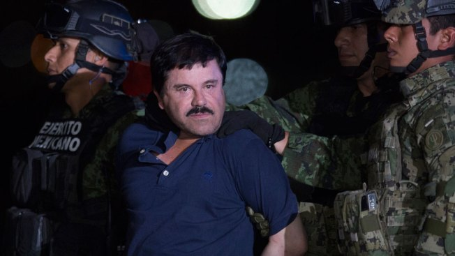 Drug Kingpin El Chapo's Son Taken in Mass Kidnapping: Officials