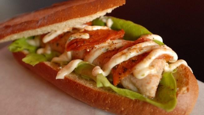 Diva Sandwiches Debut in Boystown