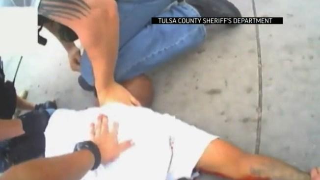 Oklahoma County to Pay $6M to Estate of Slain Black Man