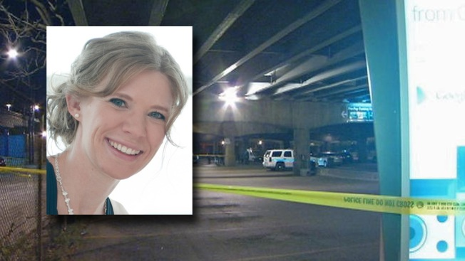 Death of Woman Found in Trunk Ruled a Homicide