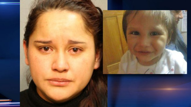 Mom Charged in 3-Year-Old's Death Held Without Bail
