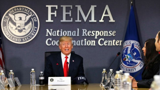 FEMA Nominee Drops Out After False Records Questions
