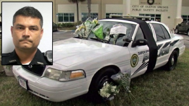Former NYPD Officer Killed in Florida