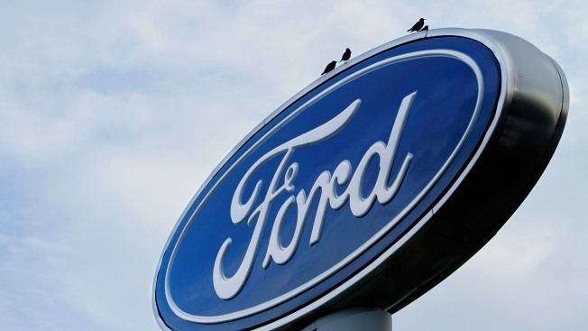 Ford Issues Recall for Attaching Bolts That Could Increase Injury Risk During Crash