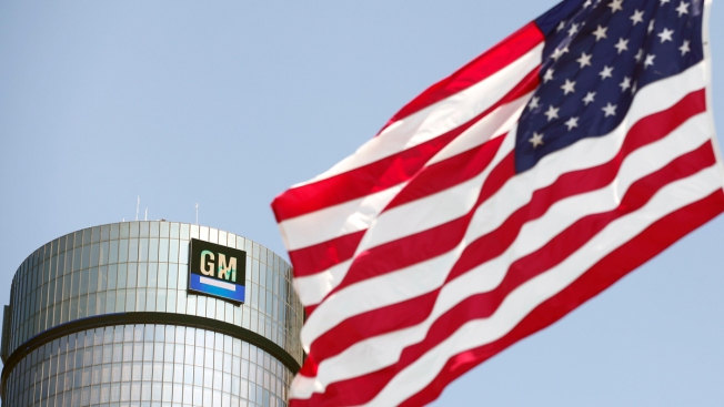 Thousands of GM Workers at Soon-to-Be Closed US Plants Face Uncertainty