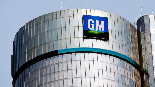 GM Recalls Over 1M Pickups, SUVs for Power Steering Problem