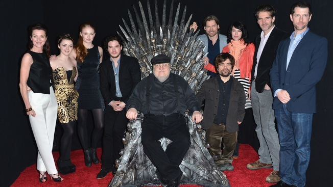 For Northern Ireland, 'Game of Thrones' Is Much More Than a Popular TV Show