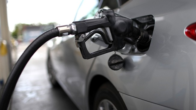 Average US Price of Gas Up by 10 Cents Per Gallon to $2.83