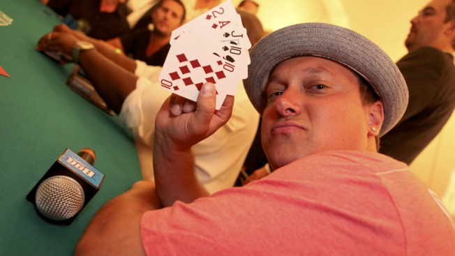 Gateway Green Hosts Annual Poker Tournament