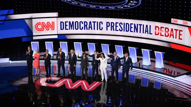 ABC Announces Rules for Next Democratic Debates, Gives Candidates More Time to Talk