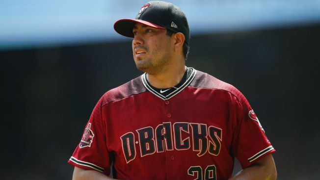 Chicago Cubs Sign Jorge De La Rosa, Transfer Yu Darvish to 60-Day D.L.
