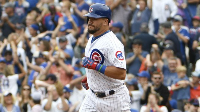 Russell, Schwarber Reach Contract Agreements With Cubs